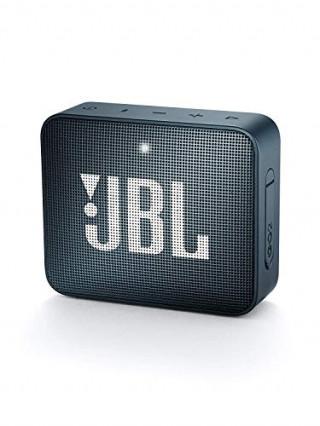 JBL Go 2, la mini enceinte Bluetooth portable pour les mélomanes