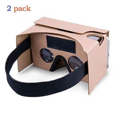 Virtual Real Store, pour découvrir la VR en douceur