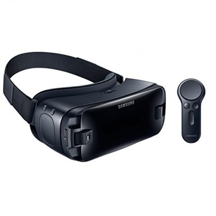 Le Samsung New Gear VR R325, la réalité virtuelle made in Samsung