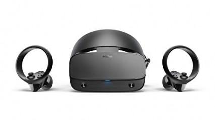 L'Oculus Rift S, le haut de gamme pour la VR sur PC