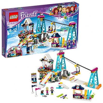 Un coffret de Lego