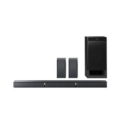 La barre de son surround 5.1 Sony HT-RT3