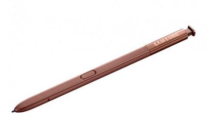 Le stylet S Pen Samsung, désigné pour le Galaxy Note 9