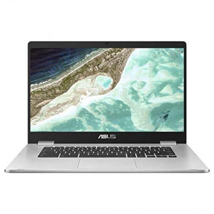 """L'Asus Chromebook C523NA-A20033, le 15"""" qui tourne sous Chrome"""