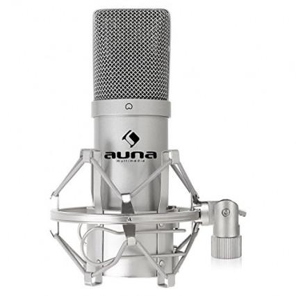 L'Auna MIC-900B, le micro fait pour le chant
