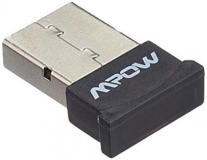 Le dongle sans fil pour connexion Bluetooth Mpow