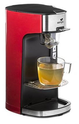 La machine à thé à l'excellent rapport qualité prix