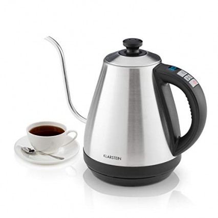 La machine à thé polyvalente