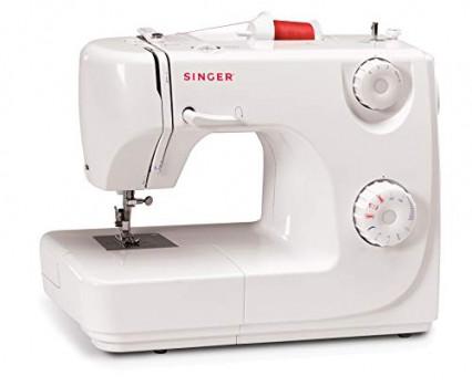 La machine à coudre Singer 41140/8280, la moins chère