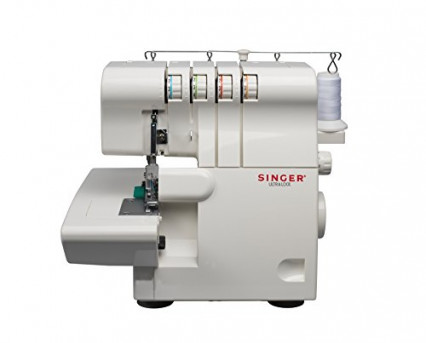 La machine à coudre Singer 14SH644, la surjeteuse