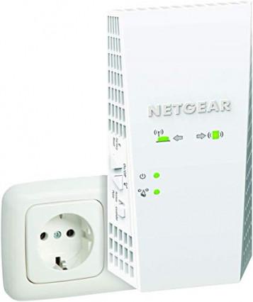 Netgear EX7300-100PES, le haut débit pour les grandes surfaces