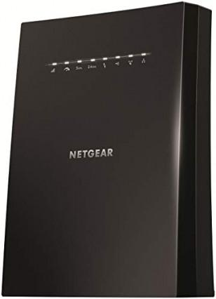 Netgear Nighthawk EX8000, le répéteur haut de gamme