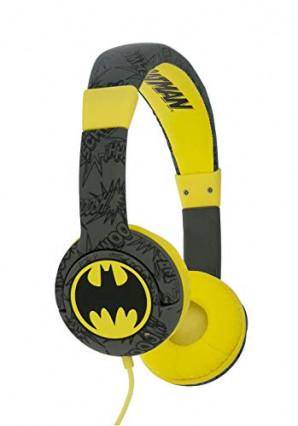 Le casque DC Comics Batman par OTL Technologies, pour être une chauve-souris jusqu'aux oreilles