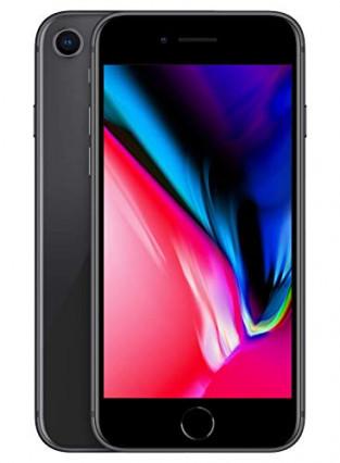 L'iPhone 8, le modèle de 2017 avec pas mal de mémoire