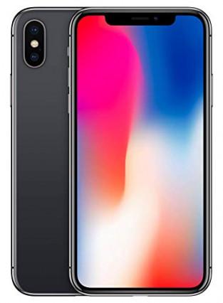 L'iPhone X, le dernier modèle en date avant l'iPhone 11
