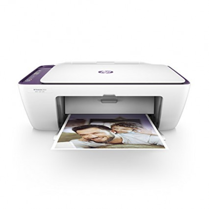 HP Deskjet 2634, l'imprimante photo à jet d'encre