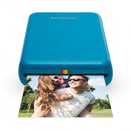 La Polaroid Zip, l'imprimante sans encre