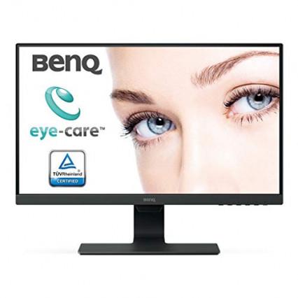 L'écran d'ordinateur BenQ GW2480, pour de la petite bureautique