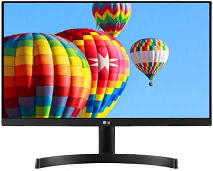 L'écran de PC LG 22MK600M-B, le bel écran plat