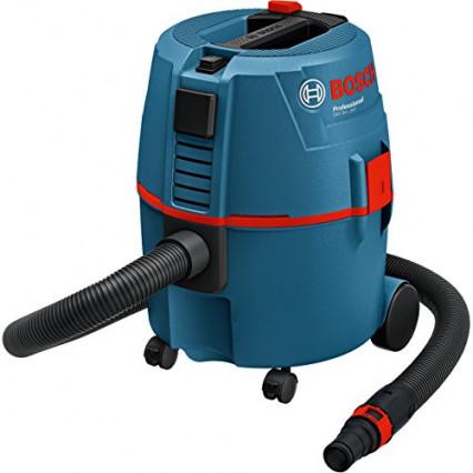 L'aspirateur eau et poussière léger