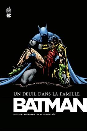 Batman : un Deuil dans la Famille, où l'apogée de la violence du Joker