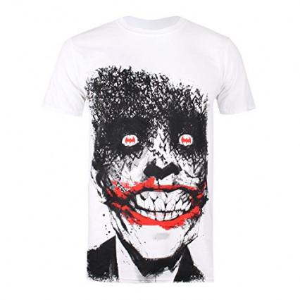 T-shirt DC Comics Joker by Jock
