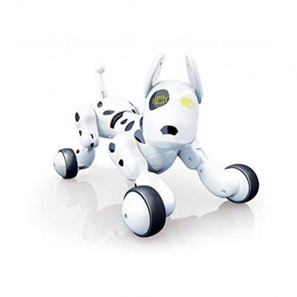 Le chien robot interactif Pet Buddy de RCTecnic