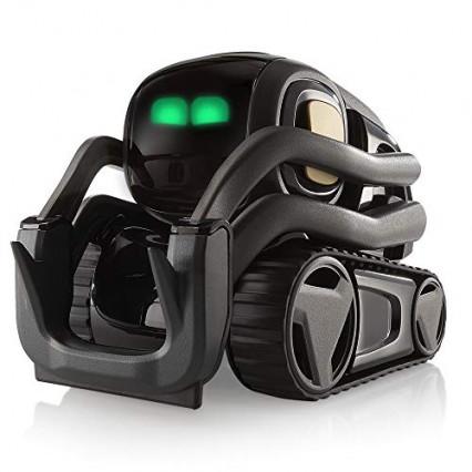 Cozmo, le robot d'Anki paré pour l'exploration