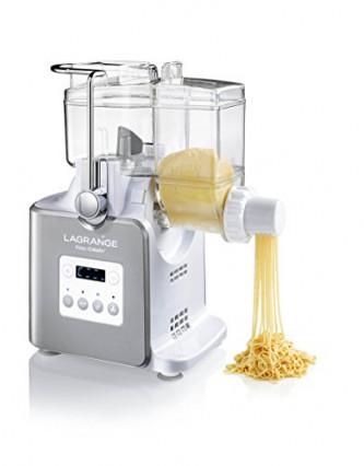La machine à pâtes électrique 2.0