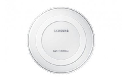 Le chargeur rapide à induction Samsung