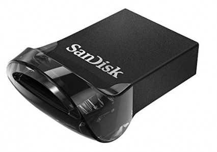 Clé USB SanDisk Ultra Fit 256 go