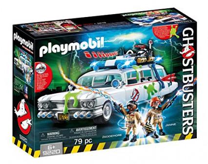 Le Playmobil Ecto-1
