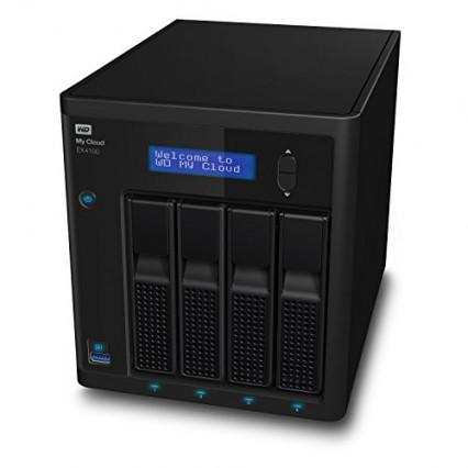 WD My Cloud EX4100 Série Expert, le NAS pour les professionnels