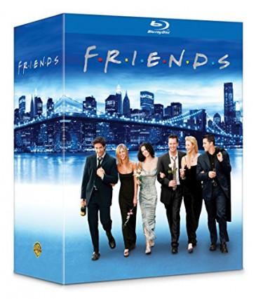 L'intégrale de la série en Blu-ray