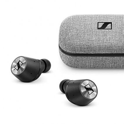 Les écouteurs Bluetooth Momentum de chez Sennheiser
