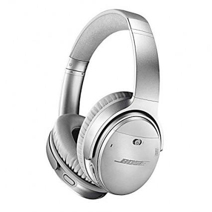 Le casque à réduction de bruit Bose QuietComfort 35 II avec Alexa intégré