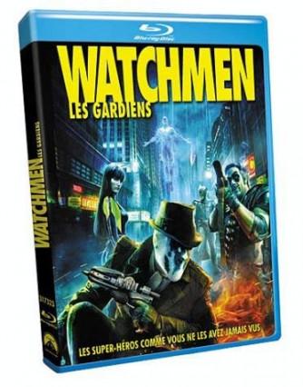Le film Watchmen de Zack Snyder