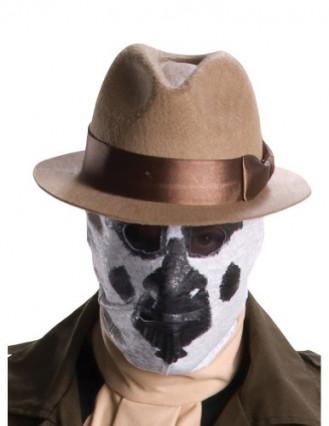 La cagoule de Rorschach, idéale pour Halloween