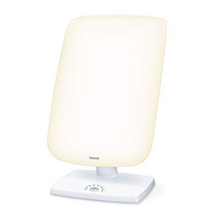 La lampe de luminothérapie
