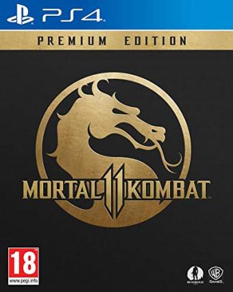Mortal Kombat 11 Premium Edition, pour jouer avec Terminator