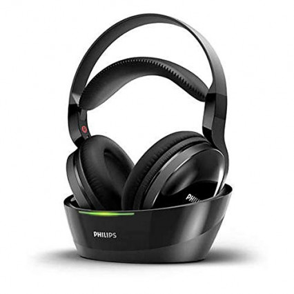 Le casque supra-aural Philips SHC8900/12