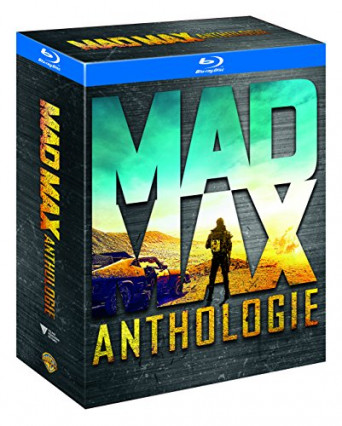 L'anthologie Mad Max, de Mel Gibson à Tom Hardy