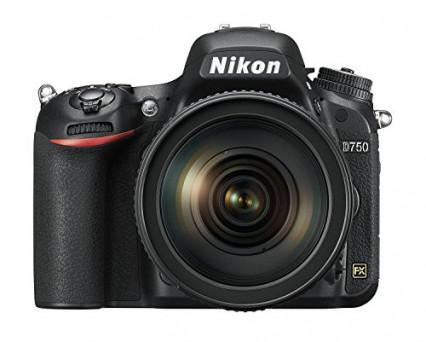 Le Nikon D750, pour les professionnels qui recherchent la perfection
