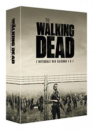 The Walking Dead saisons 1 à 7