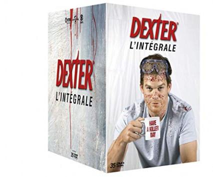 Dexter, l'intégrale