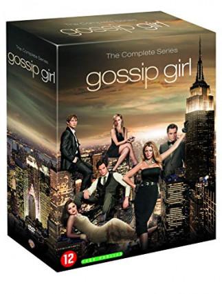 Gossip Girl en 6 saisons