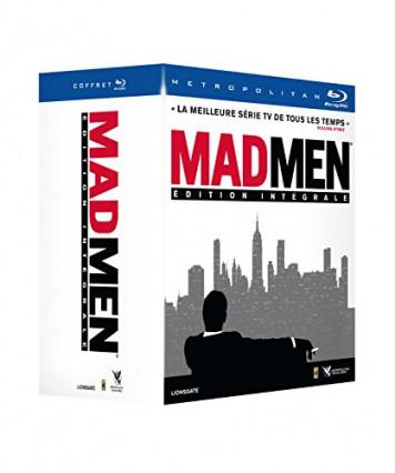 Mad Men, l'intégrale