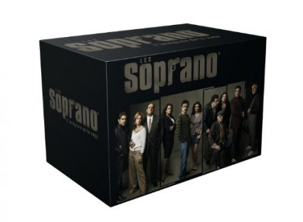 L'intégrale des Sopranos