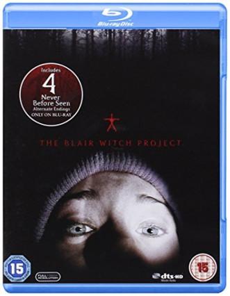 Le Projet Blair Witch, l'horreur à la première personne
