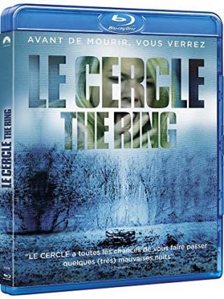 Le Cercle, The Ring, la version américaine